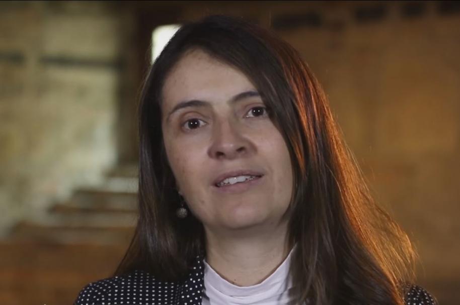Paloma Valencia