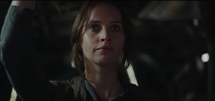Imagen de 'Rogue One: A Star Wars Story'. Pulzo.com