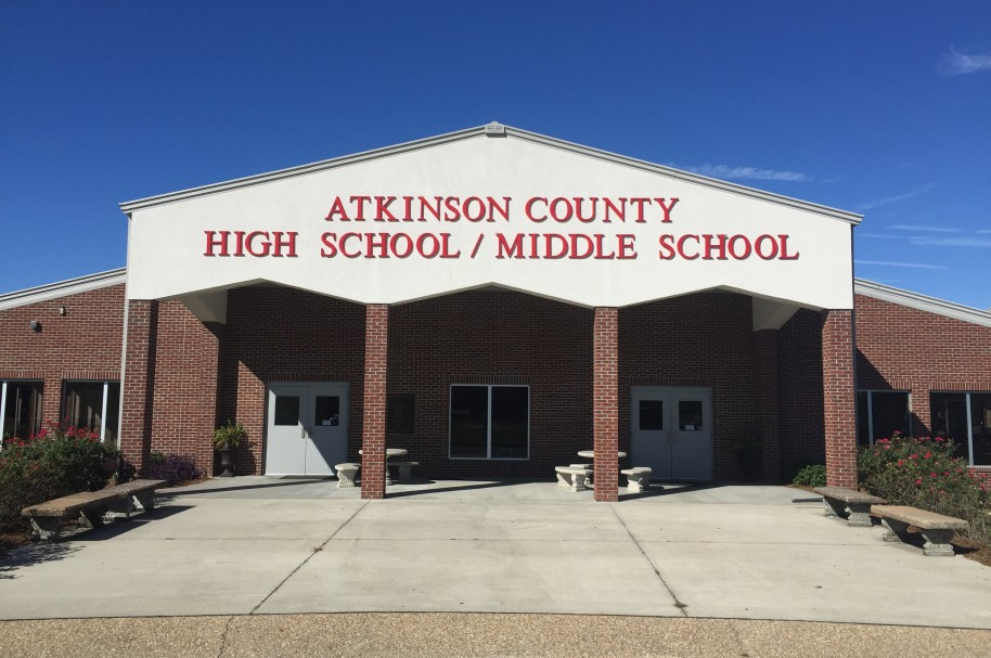 Atkinson County High School
