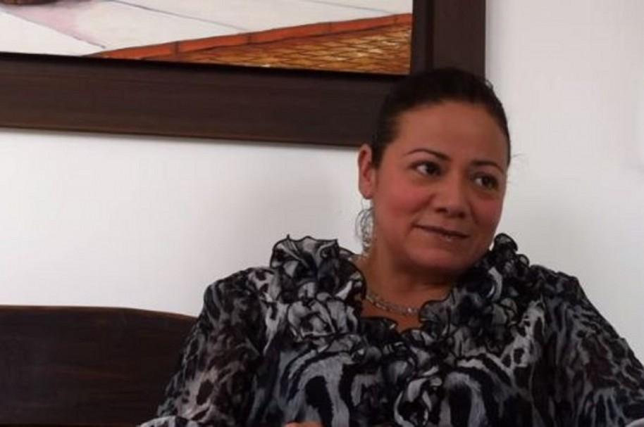 Sandra Merino, guía espiritual