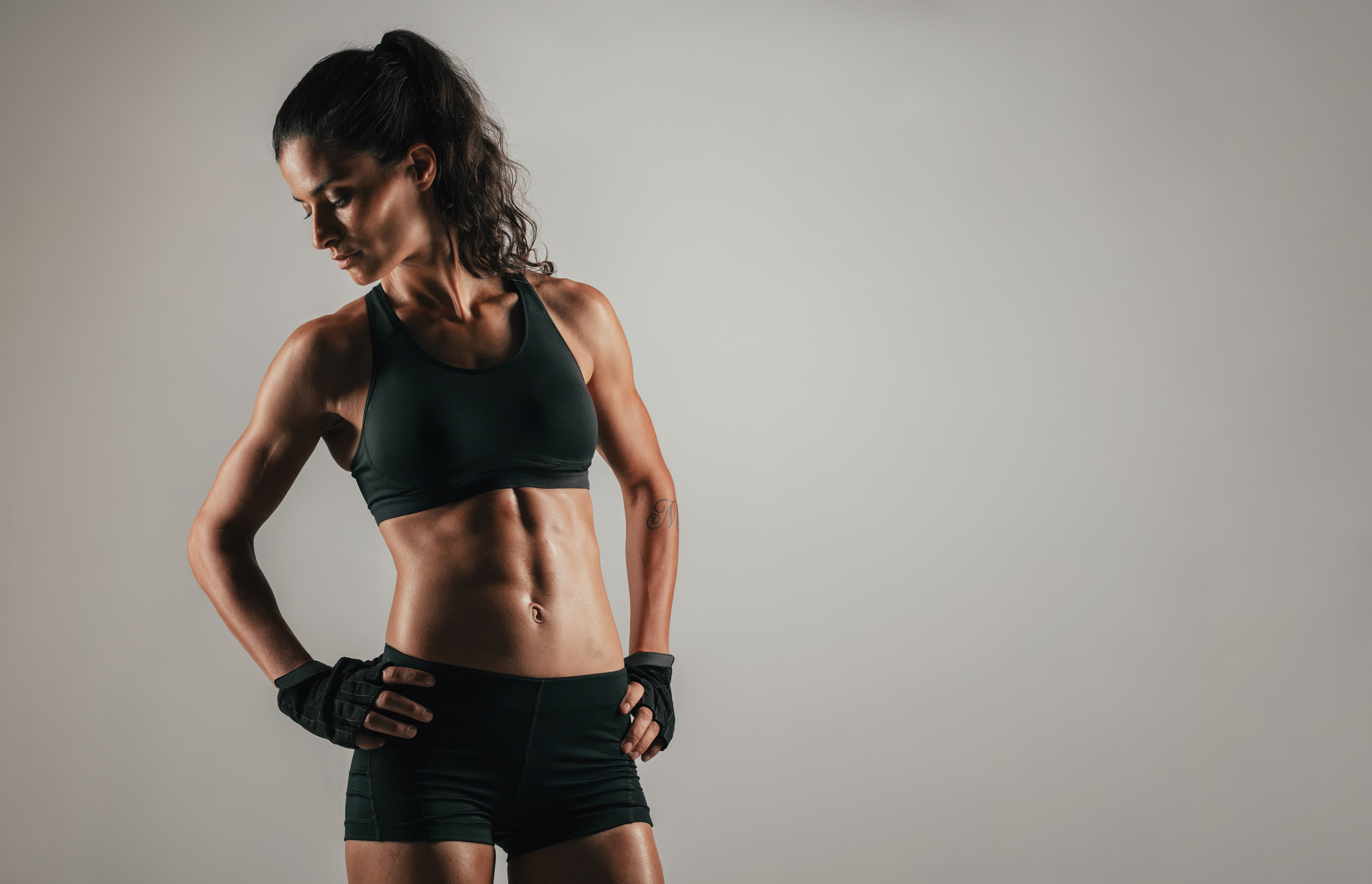 Mujer fit