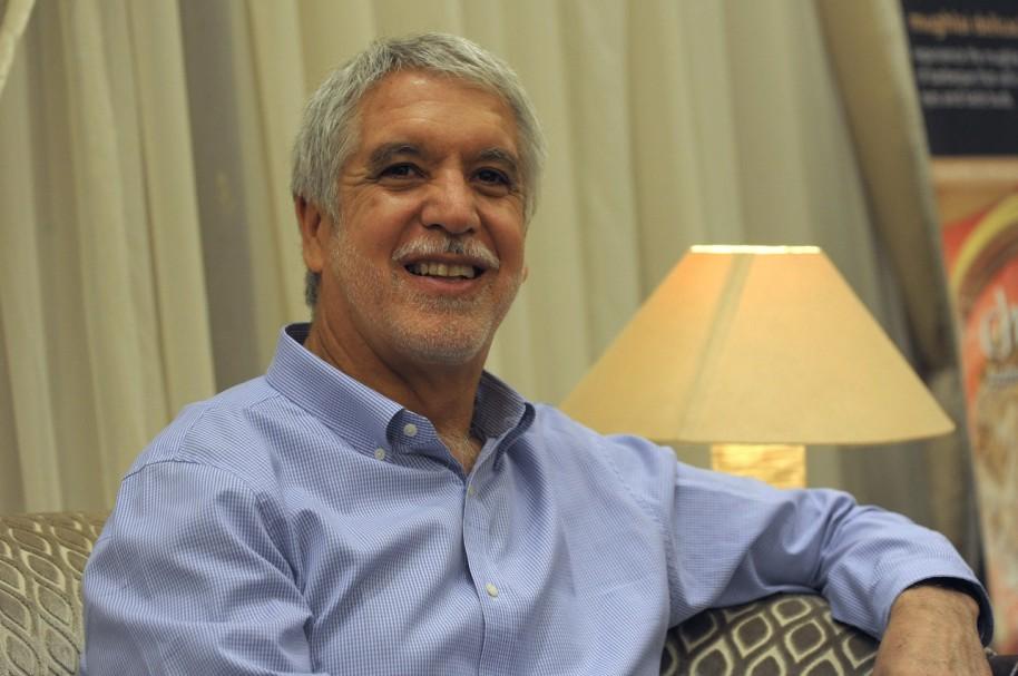 Alcalde de Bogotá