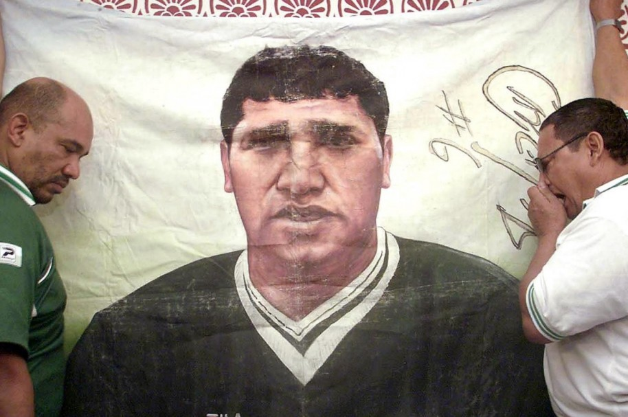 Carepa Gaviria 14 aniversario de su muerte