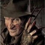 Robert Englund, actor que interpretó a Freddy Krueger en 'Freddy vs. Jason'.