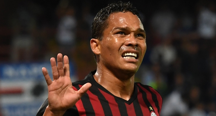 Carlos Bacca Getty