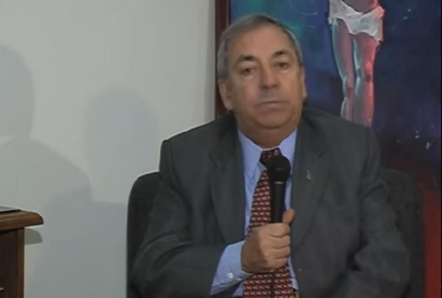 Jenaro Pérez renunció a Colanta