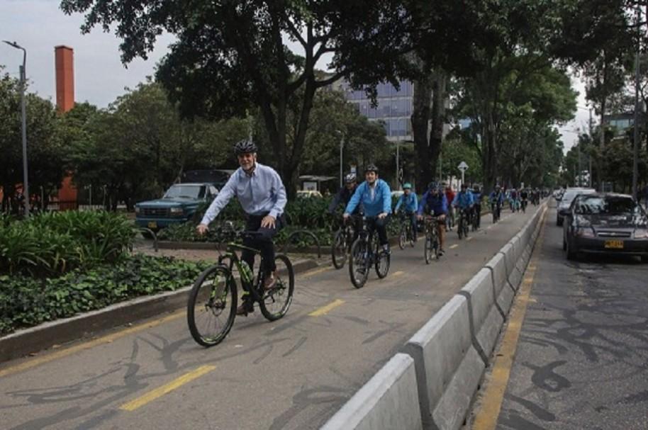 Proyecto bicicletas públicas