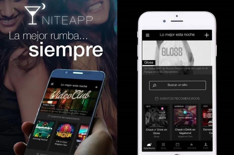 Nite App