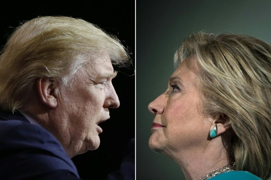 Elecciones en EE.UU