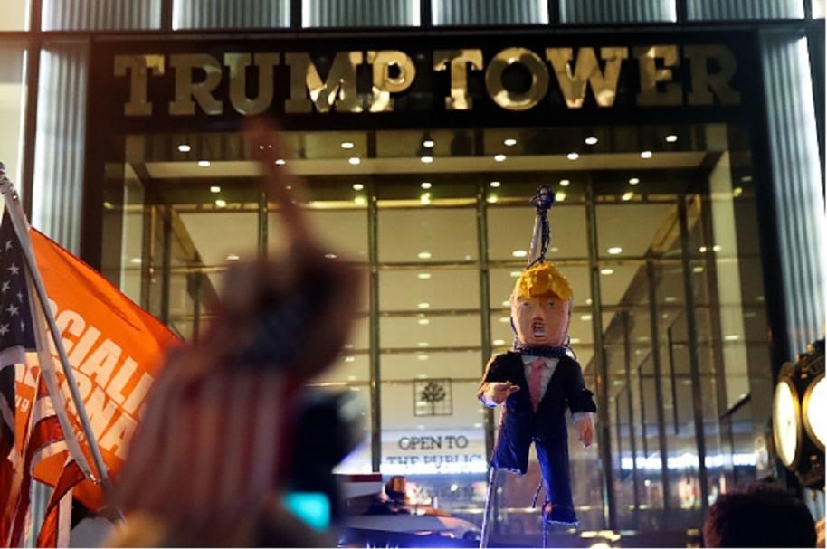 Atentado contra Trump