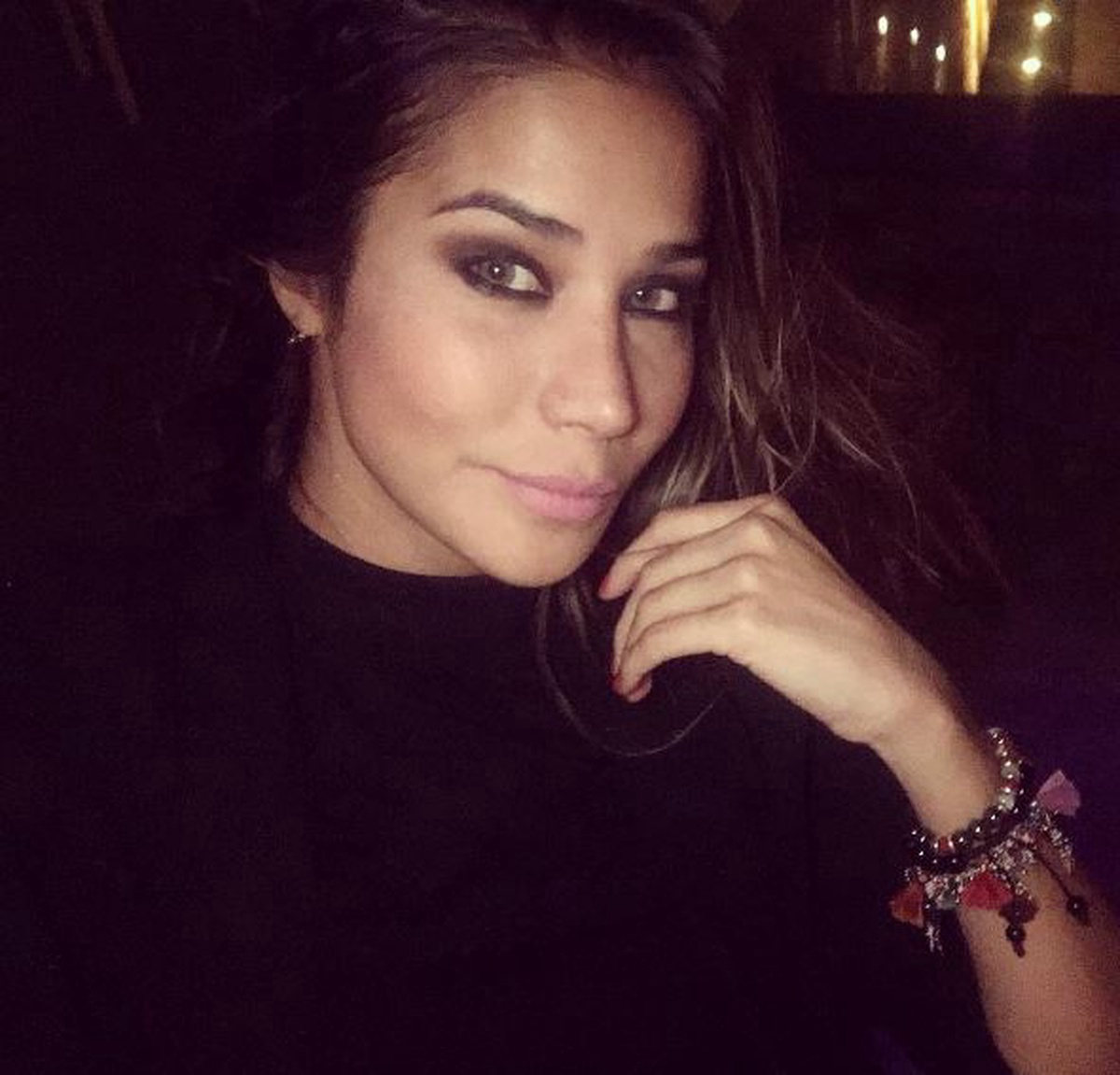 Zahira Benavides
