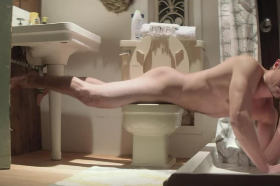 Imagen de la película 'The Awkward Moment'