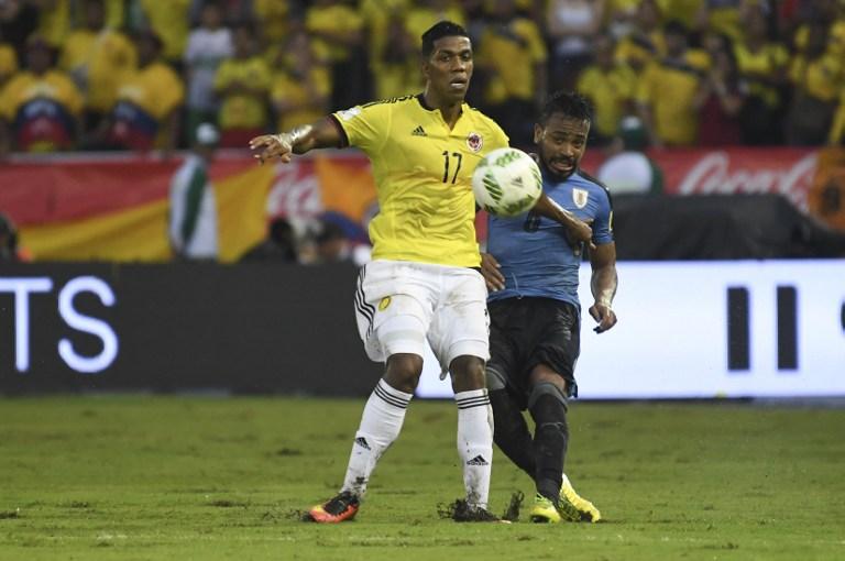 Orlando Berrio