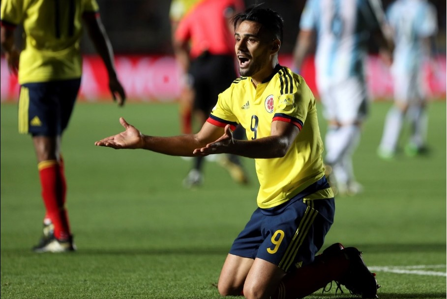 falcao getty