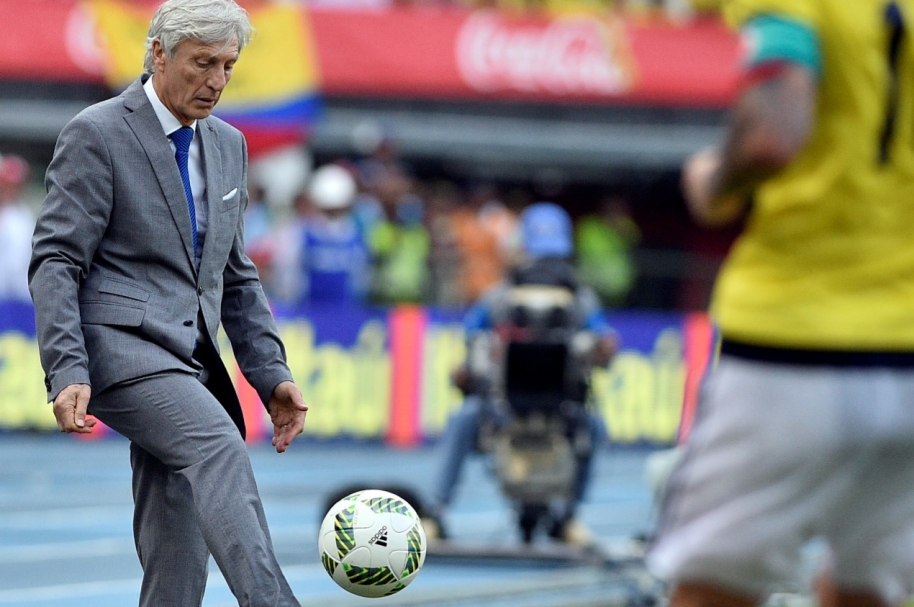 Pekerman getty
