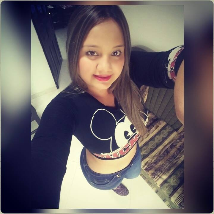 Paula Andrea Losada Benavides, víctima.