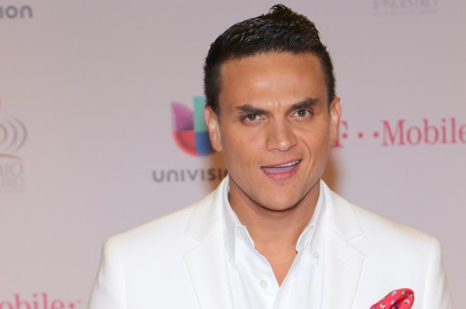 Silvestre Dangond, cantante colombiano.