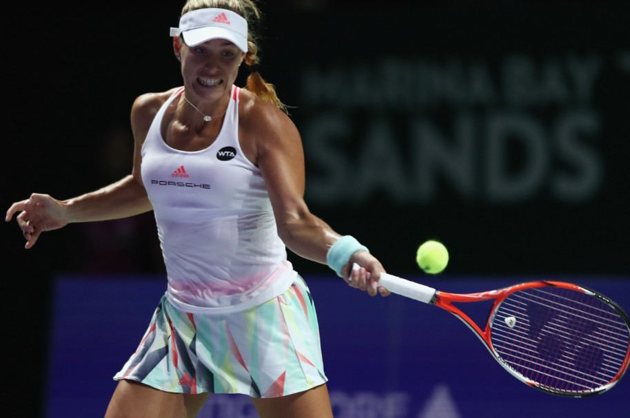 Angelique Kerber Getty