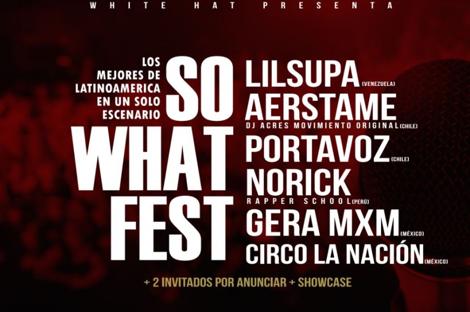 So what fest