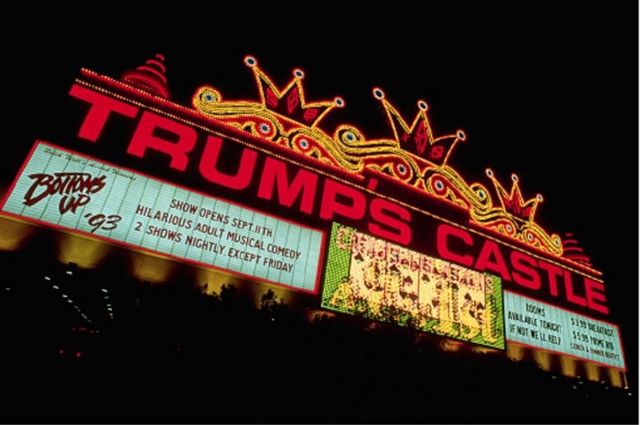 Imperio de Trump
