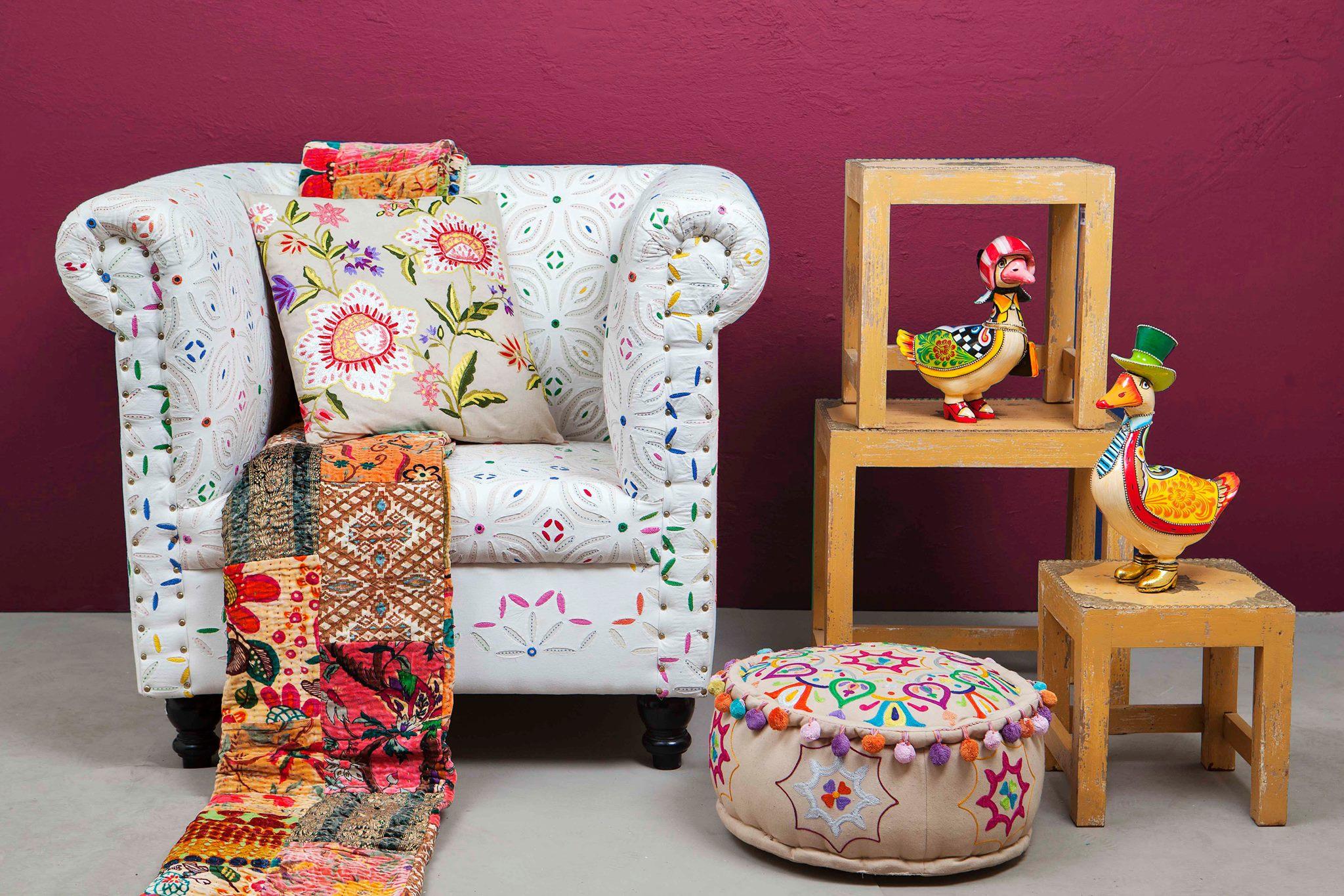 Haveli la tienda de la india en bogot for Almacenes decoracion bogota
