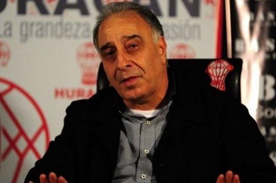 Alejandro Nadur