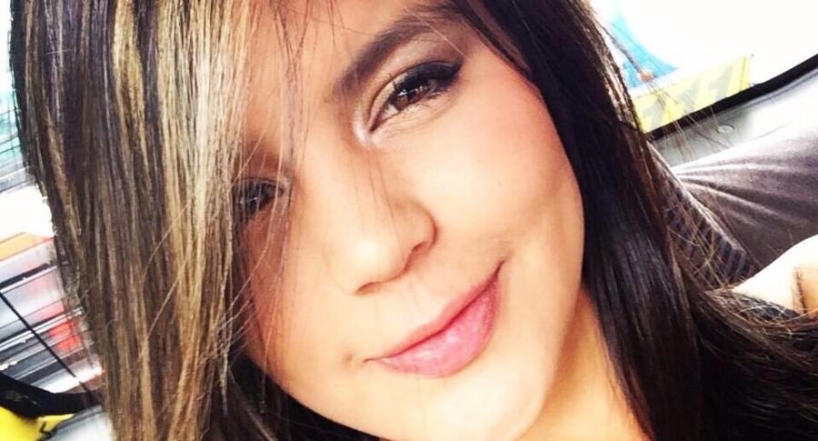 Luisa Fernanda Ovalle Chaves, asesinada