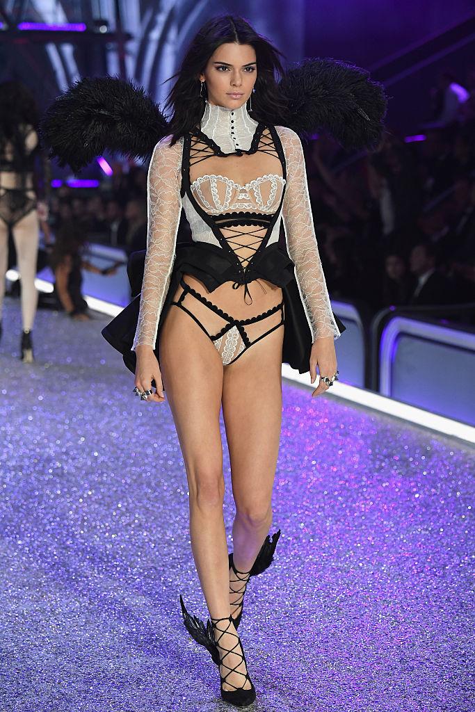 Kendall Jenner y Gigi Hadid las más odiadas de Victoria's Secret