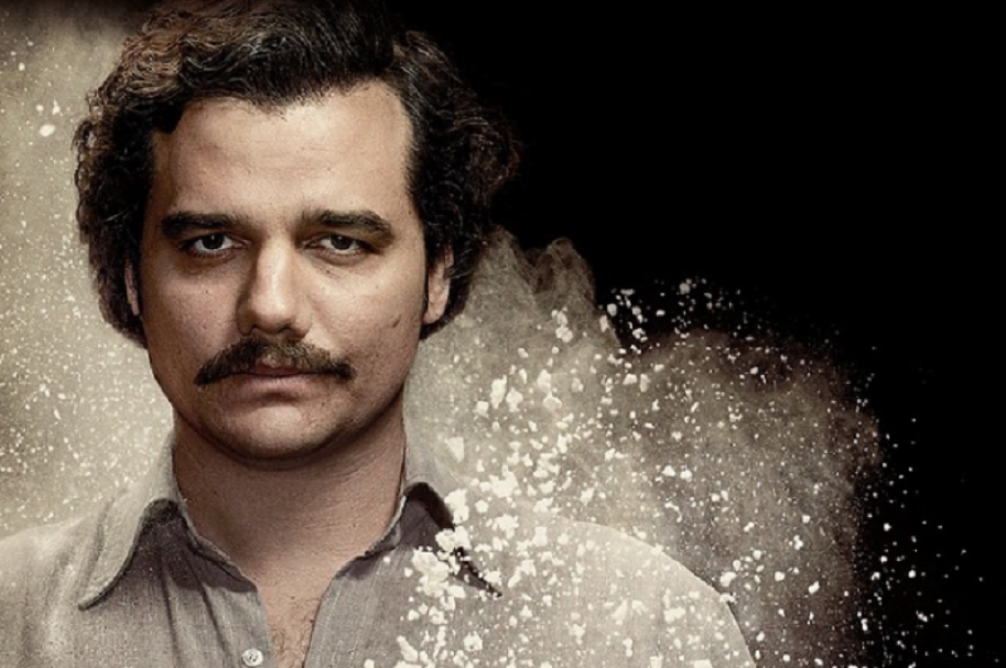 Serie 'Narcos'
