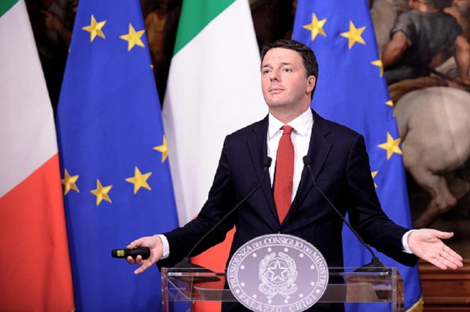 El primer ministro de Italia podría ser revocado