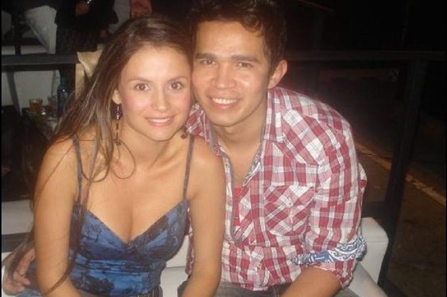 Separación Tatiana y Alvin