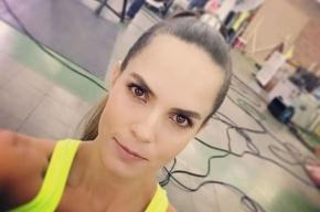 Catalina Aristizábal, expresentadora de CM& y modelo1