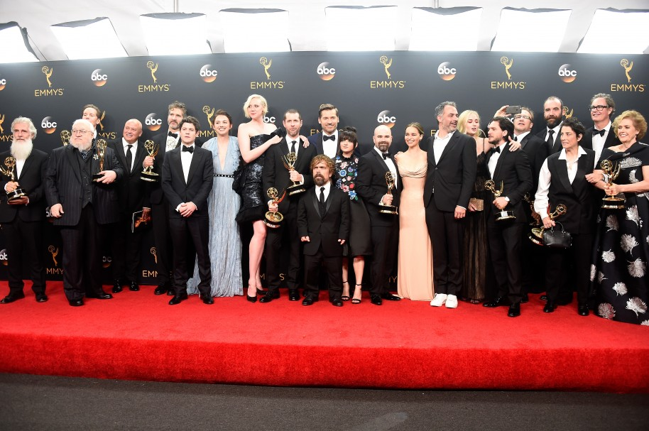 Elenco de Game of thrones