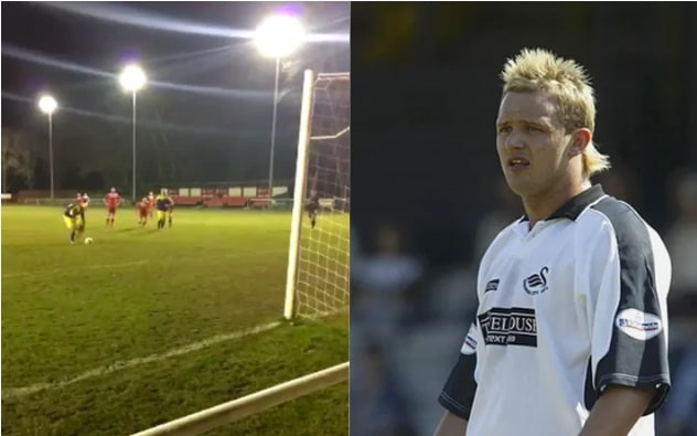 Penalti Lee Trundle