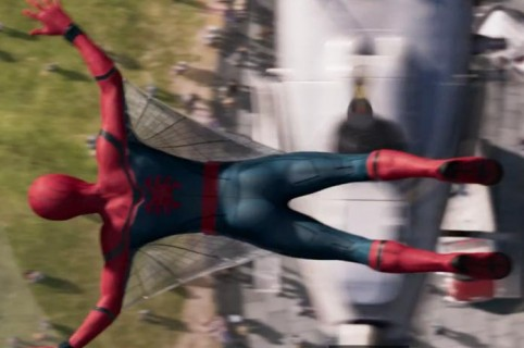 'Spiderman: Homecoming'.