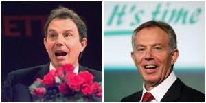 Tony Blair fue primer ministro del Reino Unido de 1997 al 2007