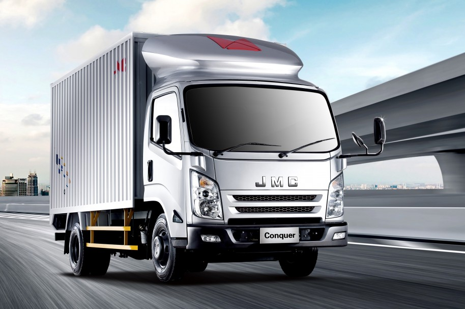 Camiones JMC - Pulzo.com