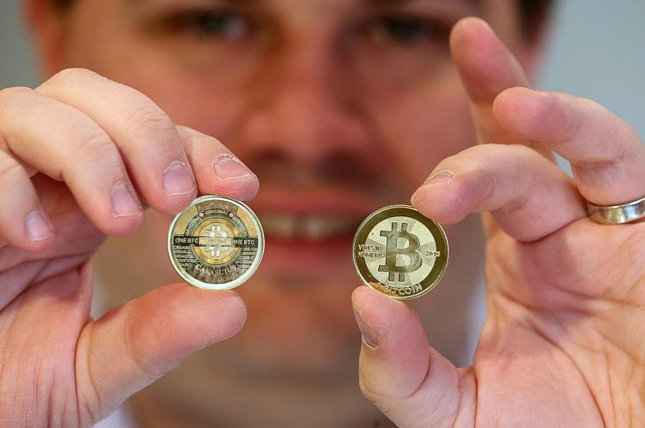 'Bitcoin'