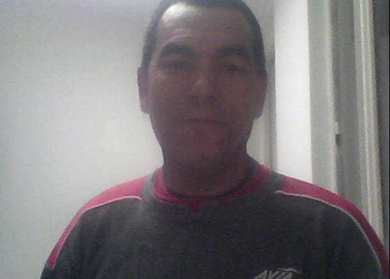 Fernando Merchán Murillo, vigilante de Equus 66