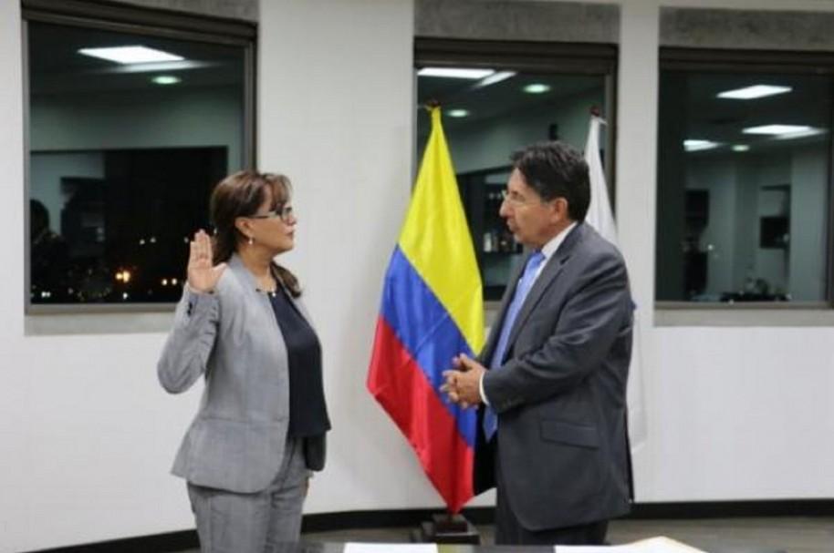 Fiscalía de Colombia