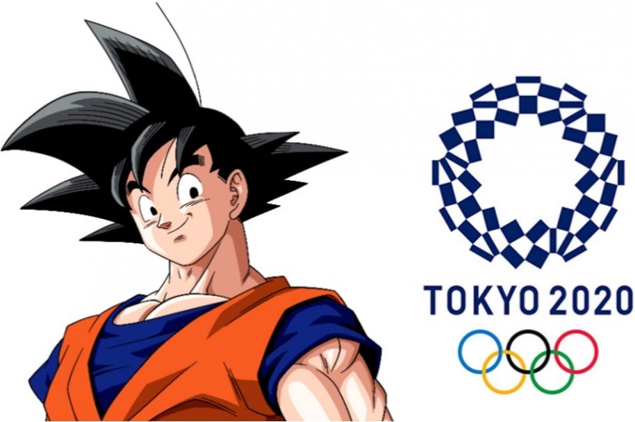 Gokú Tokyo 2020
