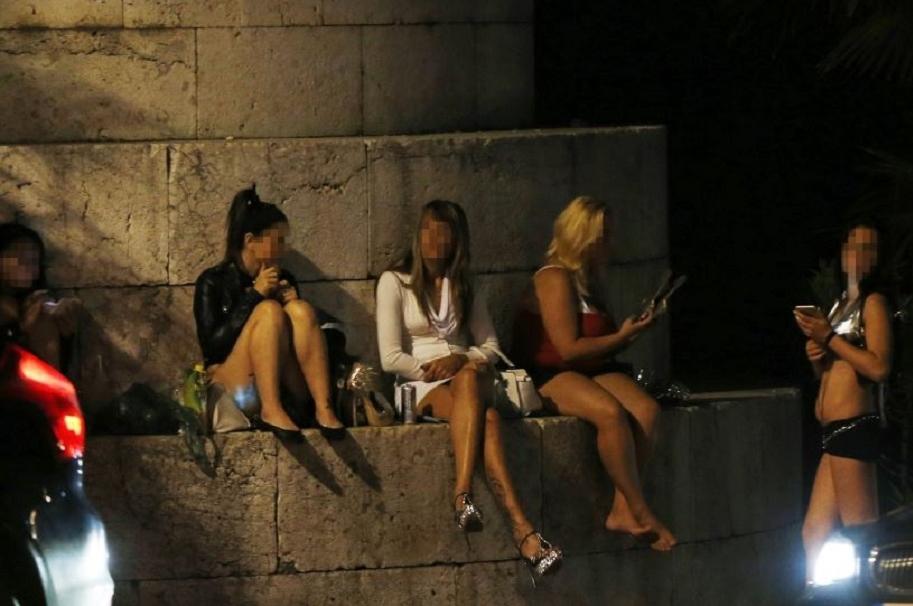prostitutas y drogas prostitutas bogota