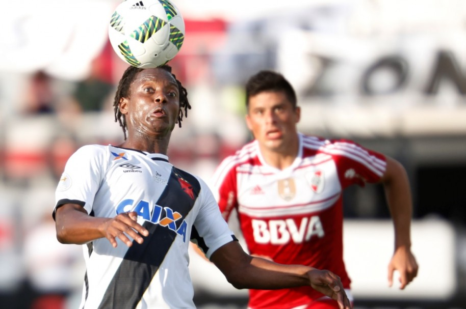 Vasco vs. River