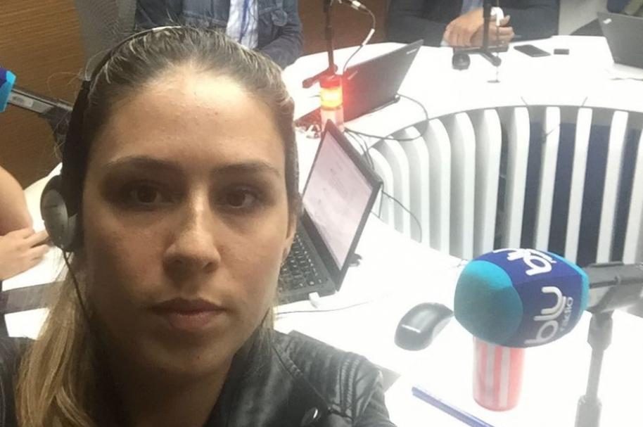 Clara Támara