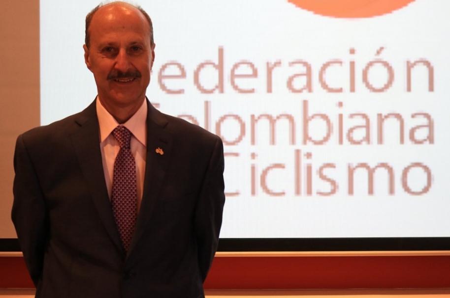 Joge Ovidio González