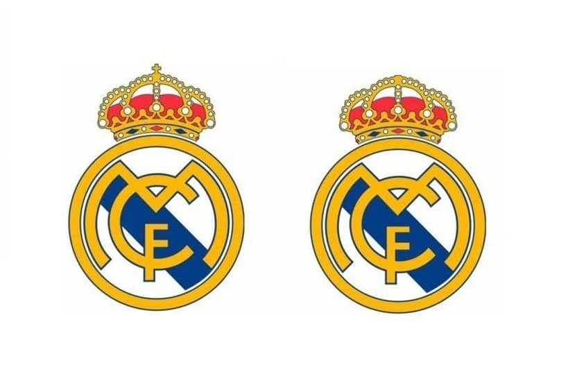 Escudos Real Madrid