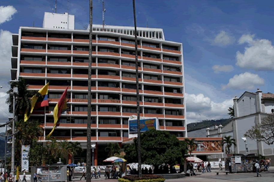 Gobernación Tolima
