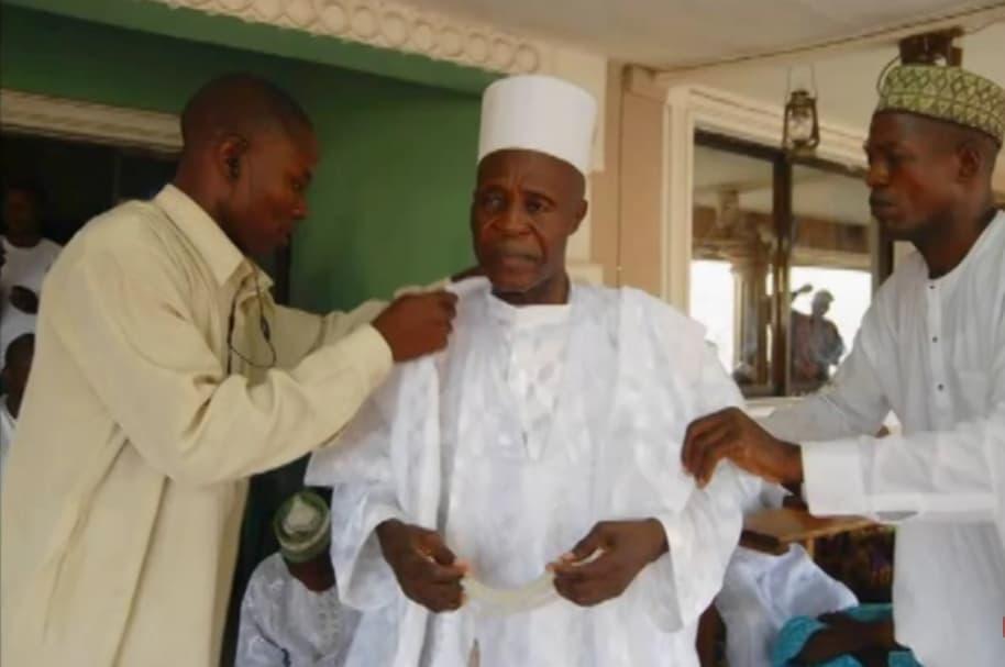 Muhamadu Bello Masaba