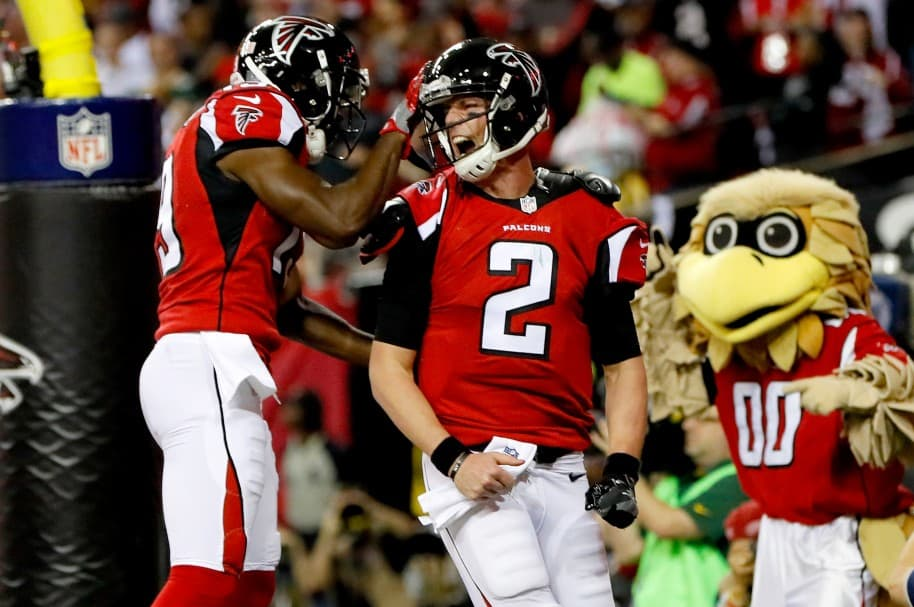 Falcons de Atlanta