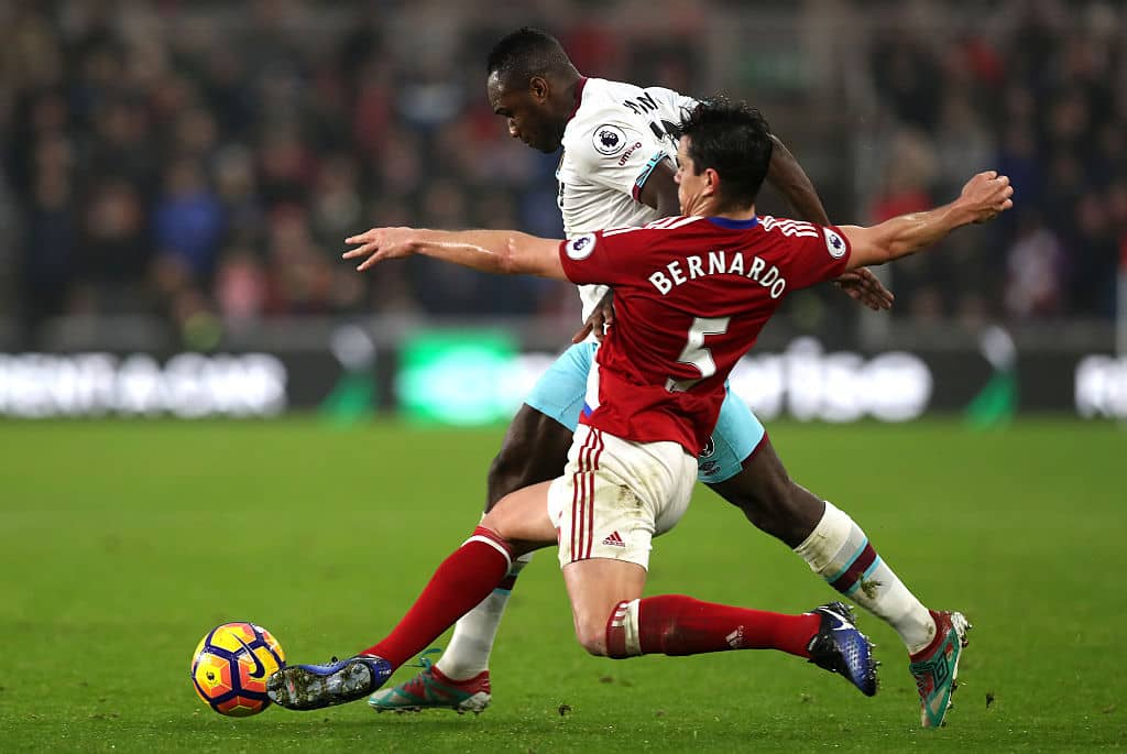 Middlesbrough v West Ham United - Premier League